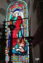 Église fortifiée Saint-Michel