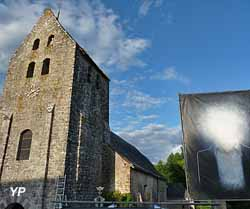 Église Saint-Pierre (Comité des fêtes de Saint-Pierre-sur-Rêve)