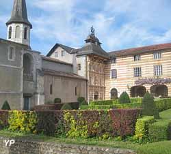Chapelle Notre-Dame de Garaison