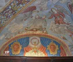 Chapelle Notre-Dame de Garaison (Chapelle Notre-Dame de Garaison)
