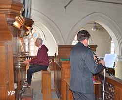Église Saint-Omer (Mille Ames en Fête)
