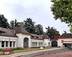 Médiathèque du Creusot (Médiathèque du Creusot)