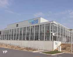 Archives départementales de la Meuse