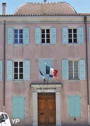 Sous-Préfecture (Sous-Préfecture de la Drôme)
