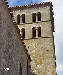 Église Saint Genès (Les Estivales de la Malepère)