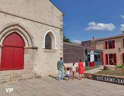Site Saint-Sauveur (Thomas Fillonneau)