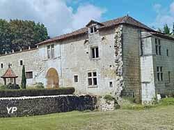 Château de Fratteau (Château de Fratteau)