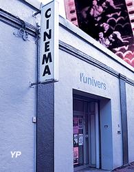 Cinéma l'Univers (Cinéma l'Univers)