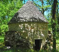 Causse de Savignac