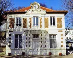 Maison de Banlieue et de l'Architecture (MdBA)