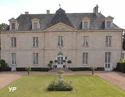 Château de Briacé (Dominique Gautier)