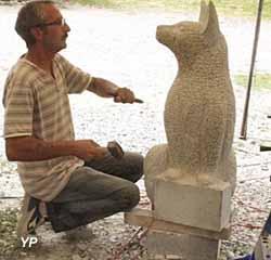 Village sculpté de Masgot (Association des Habitants et des Amis du village de Masgot)
