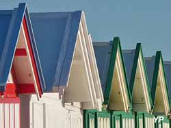 Cayeux-sur-Mer (Office de Tourisme de la Baie de Somme)