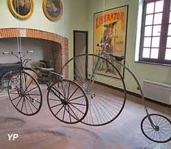 Musée Théodore Calbet