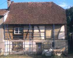 Maison d'Emilie (association maisons Paysannes de Moselle)