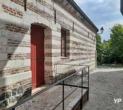 Ancien Abattoir (Mairie d'Auxi-le-Château)