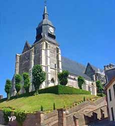 Église Saint-Martin (Auxi-le-Château)