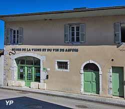 Musée de la Vigne et du Vin de Savoie (Musée de la Vigne et du Vin de Savoie)