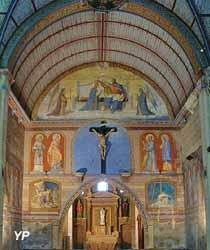 Église Saint-André (Les amis de l'église Saint-André)