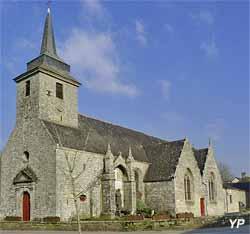 Église Saint-Mayeul (Ville de Saint-Nolff)