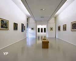 Musée d'art moderne de Céret - EPCC (Robin Townsend)
