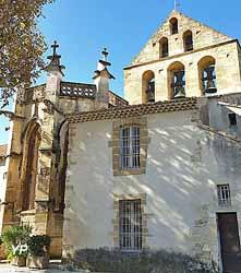 Caderousse (Office de Tourisme d'Orange-Châteauneuf du Pape)