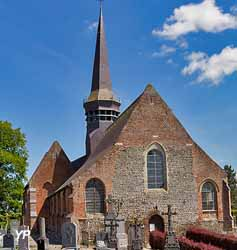 Église Saint-Martin (R. Charlet)