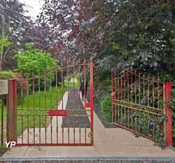 Jardin Lucine (OT Avre Luce Noye)