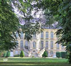 Château de Chaussoy (OT Avre Luce Noye)