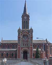 Église Saint-Martin (OT Avre Luce Noye)