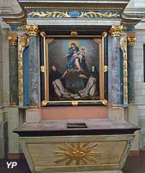 Église Saint-Pierre (Jean-Bernard Piveteau)