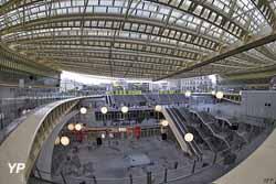 Circuit Quartier des Halles (Sara Girod)