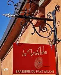 Brasserie du Pays Welche