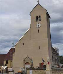 Église Saint-Éloi (MJ Bousségui)