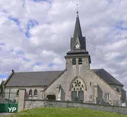 Église Notre-Dame (Olivier Morassi)
