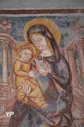 Chapelle Saint-Vincent (Luc Maestraggi)