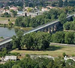 Canal de Garonne (Nouvelle Aquitaine)