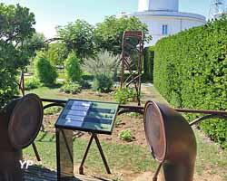 Jardins du Phare de Chassiron