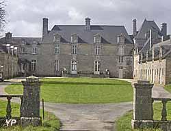 Château de La Grationnaye (Hubert de Chantérac)