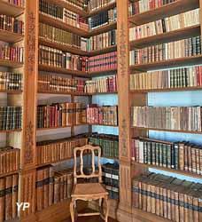 Bibliothèque Bénédictine (OTCL)