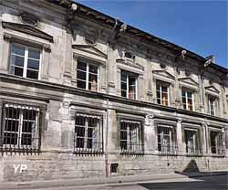 Hôtel de Faillonnet (L. Hauterive)