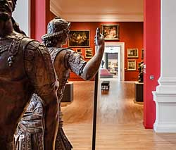 Musée Crozatier (Amandine Riou)