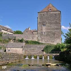 Château Musée de Fondremand (DR)