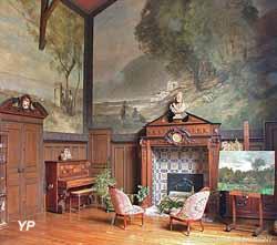 Atelier de Daubigny (Maison-Atelier de Daubigny)