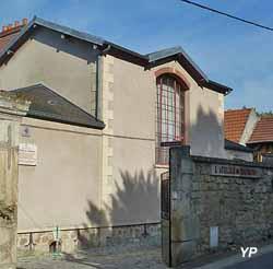 Atelier de Daubigny