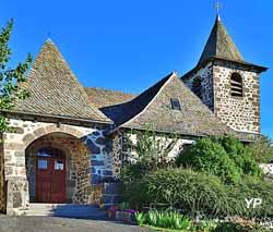 Église de Mayrinhac (Commune de Taussac)