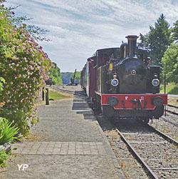 Arrivée à Sentheim