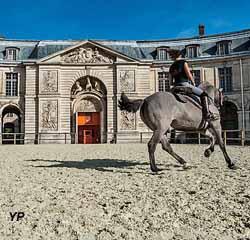 Académie Équestre de Versailles (Académie Équestre de Versailles)