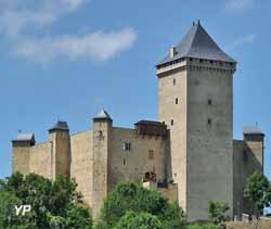 Château (Château de Mauvezin)