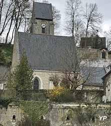 Église Sainte-Radegonde (Paroisse Saint-Sauveur)